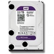 WD Purple Surveillance 2TB Internal Hard Drive (WD20PURX)