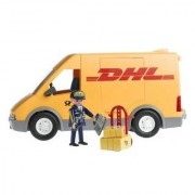 Playmobil 4401 DHL Delivery Truck