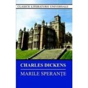 Marile Sperante - Charles Dickens