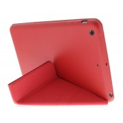 Rode Flipstand Cover voor de iPad Mini / 2 / 3