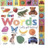 My First Words by DK Publishing