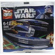 Lego Star Wars 30055 Mini Vulture Droid