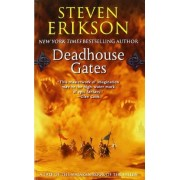 Deadhouse Gates (Malazan Book of the Fallen)