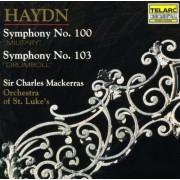 J. Haydn - Symph. No. 100 'military' (0089408028229) (1 CD)