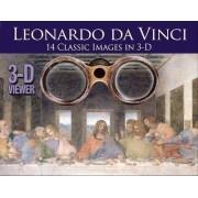 3D Viewer: Leonardo Da Vinci by Arcturus Publishing