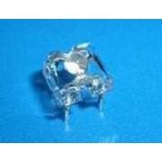 BJ1054UPG-40 3mm Super Flux led