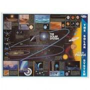 The Solar System 1000 Piece
