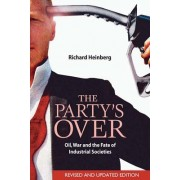 Party's Over by Richard Heinberg