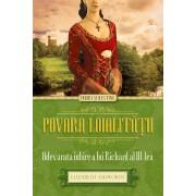 Povara loialitatii. Adevarata iubire a lui Richard al III-lea (eBook)