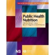 Public Health Nutrition by Michael J. Gibney