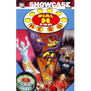 Showcase Presents : Dial H For Hero ( House Of Mystery 156-173 )