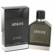Armani Eau De Nuit For Men By Giorgio Armani Eau De Toilette Spray 3.4 Oz