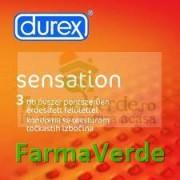 Durex Sensation 3 buc