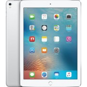 "Tableta Apple iPad Pro 9, Procesor Dual-Core 2.16GHz, LED-backlit IPS LCD 9.7"", 2GB RAM, 128GB Flash, 12 MP, Wi-Fi, iOS 9.3 (Argintiu) + Cartela SIM Orange PrePay, 5 euro credit, 8 GB internet 4G"