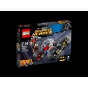 LEGO 76053 Batman: Gotham City Motorjacht