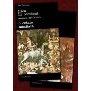 Frica in Occident (secolele XIV-XVIII). O cetate asediata (2 vol.)