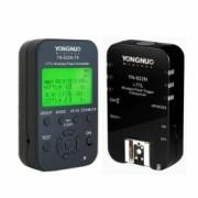 Yongnuo YN-622N - kit controler + transceiver pentru Nikon