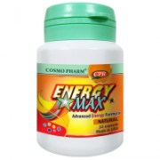 Energy max 10cps COSMOPHARM