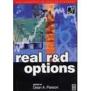 Real R & D Options by Dean Paxson