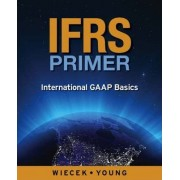 IFRS Primer by Irene M Wiecek
