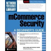 mCommerce Security by Kapil Raina