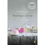 Family Album by Penelope Lively