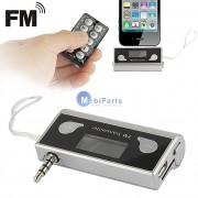 Emitator FM telefon / iPod Apple Blister