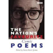 The Nation's Favourite Comic Poems by Griff Rhys-Jones