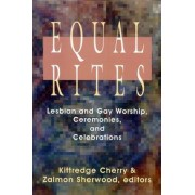 Equal Rites by Kittredge Cherry