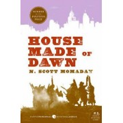 House Made of Dawn by N. Scott Momaday