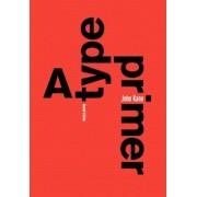 A Type Primer by John Kane