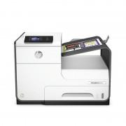 Printer, HP PageWide Pro 452dw, InkJet, Duplex, Lan, WiFi (D3Q16B)
