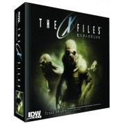 X-Files Board Game: Trust No One Expansion