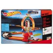 Mattel Hot Wheels Set Mega Raliu