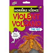 Horrible Science Violent Volcano [Toy]