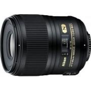 Obiectiv Foto Nikon AF-S 60mm f2.8G ED