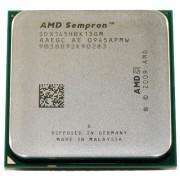 AMD SDX145HBGMBOX Sempron 145 singolo-Core OEM Trasformatore CPU a risparmio energetico Trasformatore (2,80 gHz, 1MB Cache, Socket AM3, 45 W)