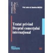 Tratat privind Dreptul comertului international - Dumitru Mazilu