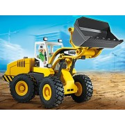 Excavator - Playmobil Construction