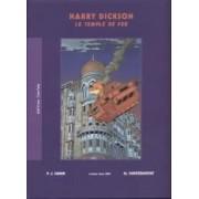 Harry Dickson 8 - Le Temple De Fer (Tirage De Tête)