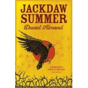 Jackdaw Summer by David Almond