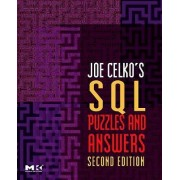 Joe Celko's SQL Puzzles and Answers by Joe Celko
