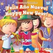 Feliz Ano Nuevo! / Happy New Year!