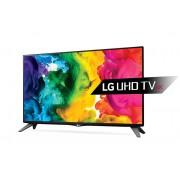 "LG 40UH630V LED TV 40"" Ultra HD, WebOS 3.0 SMART, T2, Metal/Titan, Eiffel stand"