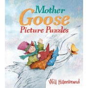 Mother Goose Picture Puzzles by Will Hillenbrand