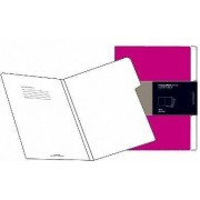 Moleskine Folio Professional Filers Rosa scuro A4