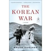 The Korean War by MR Bruce Cumings