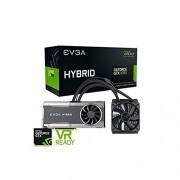 EVGA 08G-P4-6288-KR Cartes graphiques Nvidia GTX 1080 1860 MHZ 8 Go PCI Express