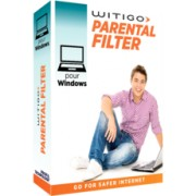 Witigo Parental Filter pour Windows - 5 appareils - 3 ans