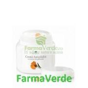 Crema Anticelulita cu Extract de Galbenele 500ml Cosmetic Plant